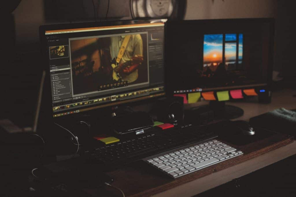 Sound Computer Station